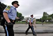 保安执勤时需要掌握的准则