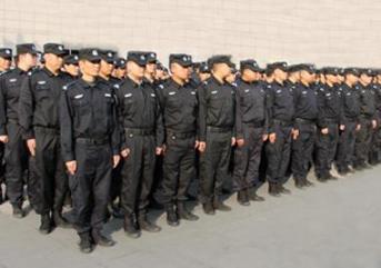 淄博安保服务公司满足客户的多元化需求