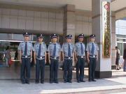 淄博保安公司:为什么很多退伍士兵选择了保安职业