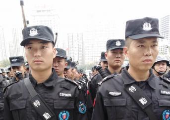 淄博保安公司怎样提升市场竞争力?
