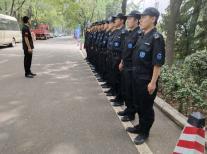 淄博保安公司告诉你怎样消除保安员的倦怠