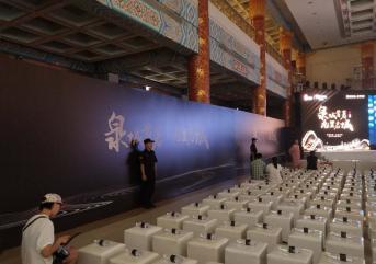 淄博保安服务大众化,安全产业快速发展