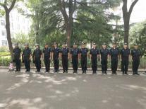 淄博保安服务安全设备的重要性