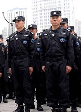 春节长假,淄博物业保安执勤必学的应急处理方法