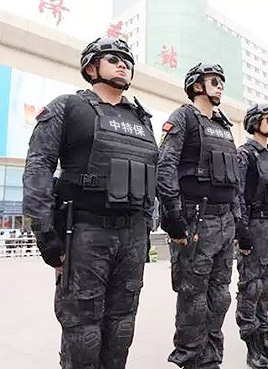 淄博保安公司的多元化服务