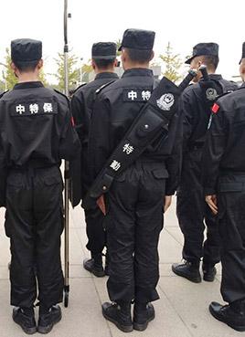 淄博保安公司招聘保安时需要注意什么