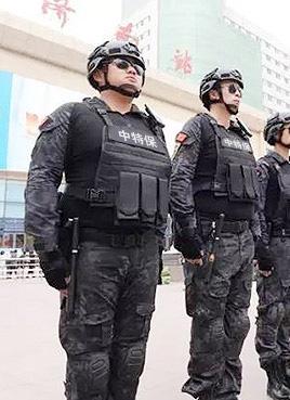 淄博保安日常巡逻要注意什么?