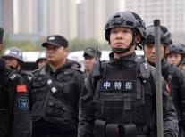 淄博保安公司:怎么成为一名合格的现代化保安