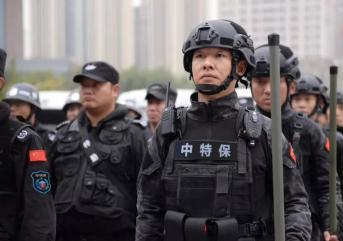 淄博保安服务公司怎么做好社区保卫工作?
