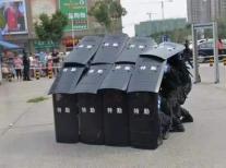 淄博保安公司打造一流的保安服务