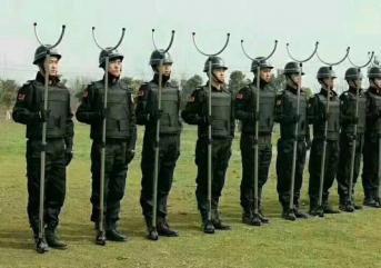 保安公司训练内容有哪些?